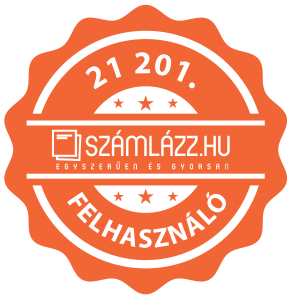 szamlázz.hu logo